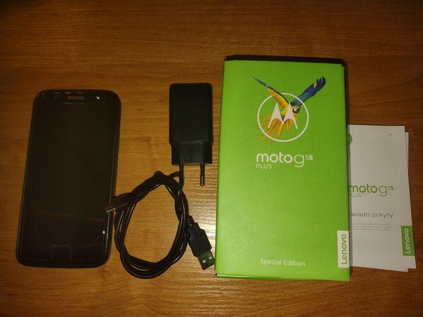 Motorola moto g5s plus 3gb/32gb