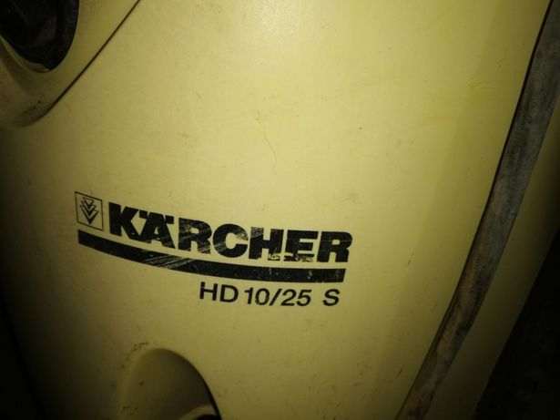 Продам керхер (Karcher hd10/25s)