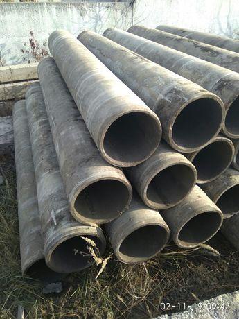 Продам трубу асбесто-бетонную диаметром 50см