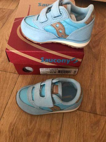 кроссовки на малыша Saucony