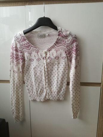 Sweterek na guziczki Tom Tailor, roz. M
