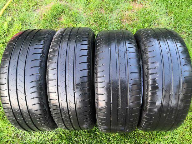 Opony letnie Michelin 205/55 R16