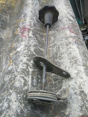 Демпфер руля мотоцикла днепр к750 урал