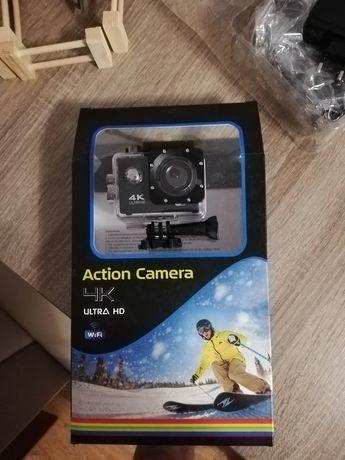 Kamera sportowa  4 k ultra HD