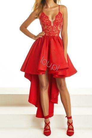 Sukienka LOU KATE