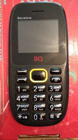 телефон Barcelona BQM-1820 на 2 сим карты - 750 руб.