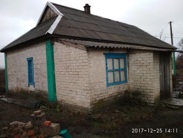 продам дом в селе Кохонавка