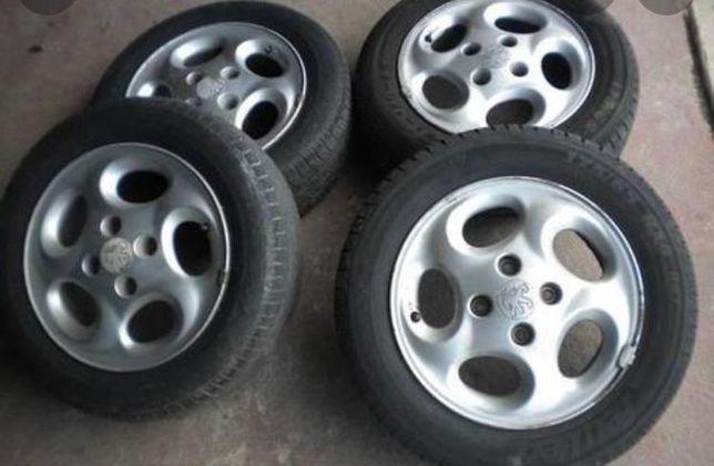 Jantes 4x108  /  14 / Peugeot / Citrien / Ford / 106