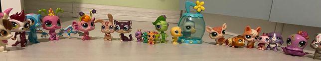 Littles Pet Shop zestaw