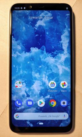 Nokia 8.1 srebrna 4/64 GB Android One