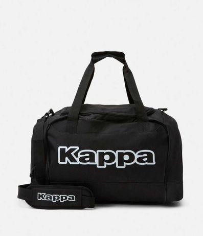 Torba sportowa Kappa Torba podróżna siłownia fitness sporty walki