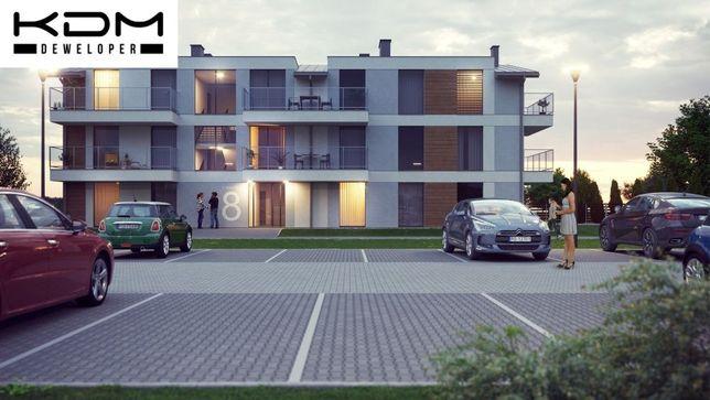 Mieszkanie Nowy Jarocin 44 m2 za 149 000 zł