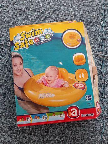 Bóia de piscina para bebé