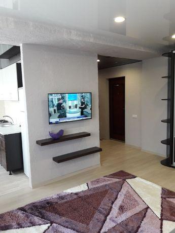 Посуточно 1 и 2х комнатные квартиры