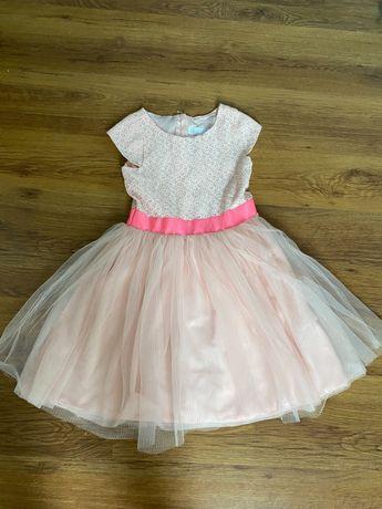 Nowa sukienka cool club 140