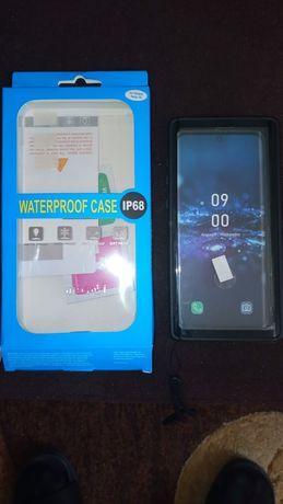 Etui wodoodporne Samsung GALAXY note 10