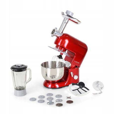 Robot kuchenny Klarstein Lucia Rossa 1200 W