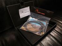 Cardas Iridium interkonekt RCA Trans Audio HiFi