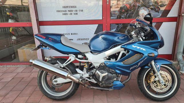 Honda VTR 1000 F z 1997 Husator Opole