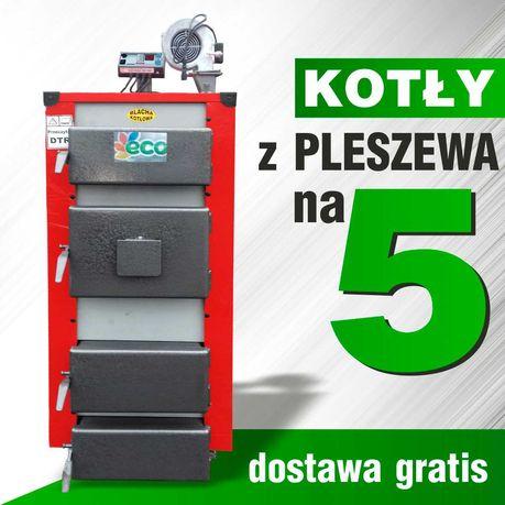 Kocioł kotły piec co 35 kW ogrzewanie Producent