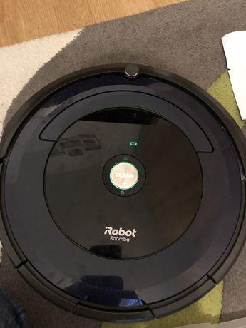 Irobot roomba model 695