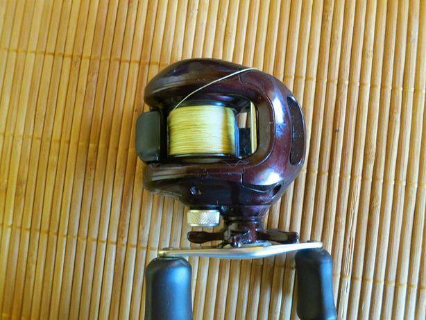 Shimano Scorpion 1000 4x4SVS