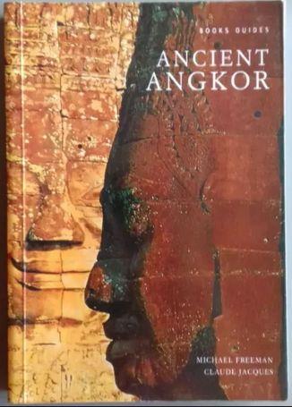 Livros de viagem - Camboja e Nepal