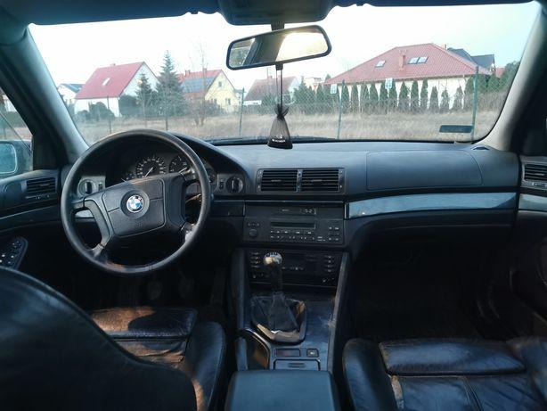 Dekory BMW E39 na sztuki