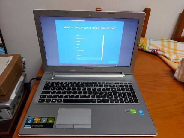 Lenovo Z50-70, Estado: Usado.
