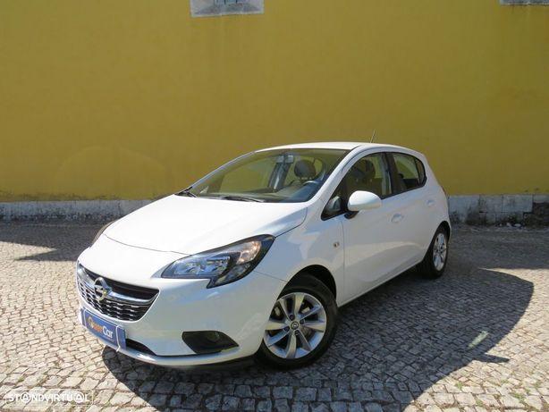 Opel Corsa 1.3 Cdti BUSINESS EDITION ECOTEC  D