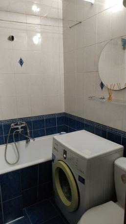 Сдам 1 комнатную квартиру в новом доме на Среднефонтанской