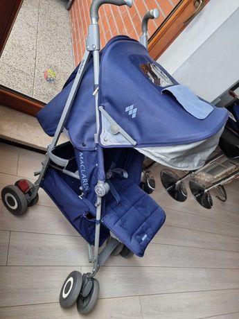 Maclaren Techno XLR Parasolka wózek