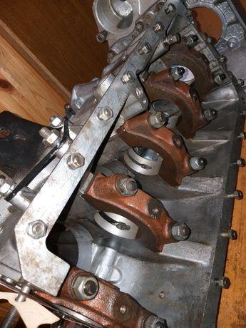 Блок двигателя ГАЗ 24,2401