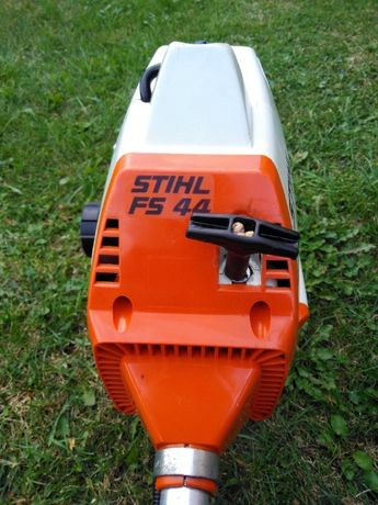 kosa spalinowa STIHL FS 44 moc 1,0 km
