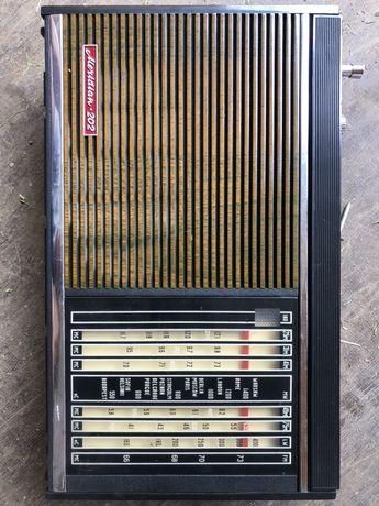 Stare radio PRL