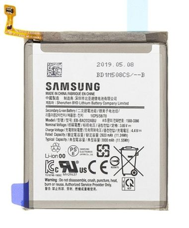 Bateria samsung A20e