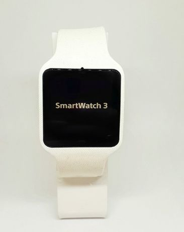 Sony SmartWach 3 SWR50 - bardzo dobry stan!