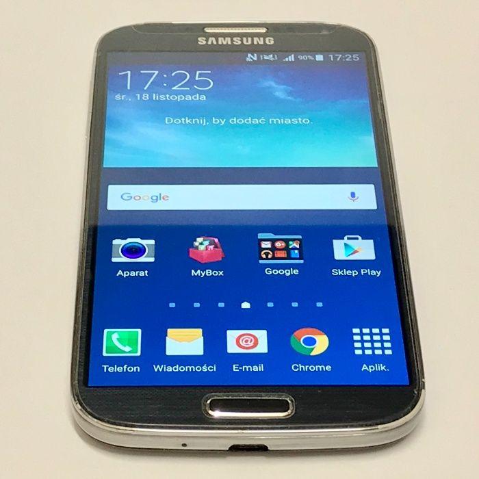 SAMSUNG Galaxy S4 2GB 16GB Smartfon BLACK Android Warszawa - image 1