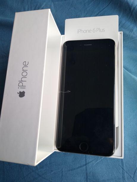 iPhone 6 plus  128 GB (czytaj opis)