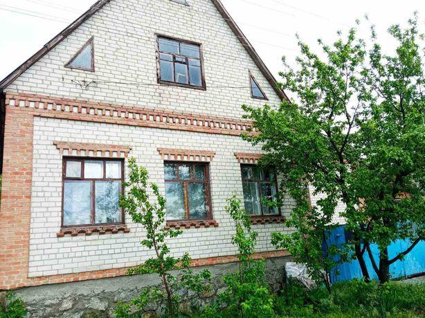 Дом с участком. 2 эт., 4 комнаты  76 кв Алексеевка