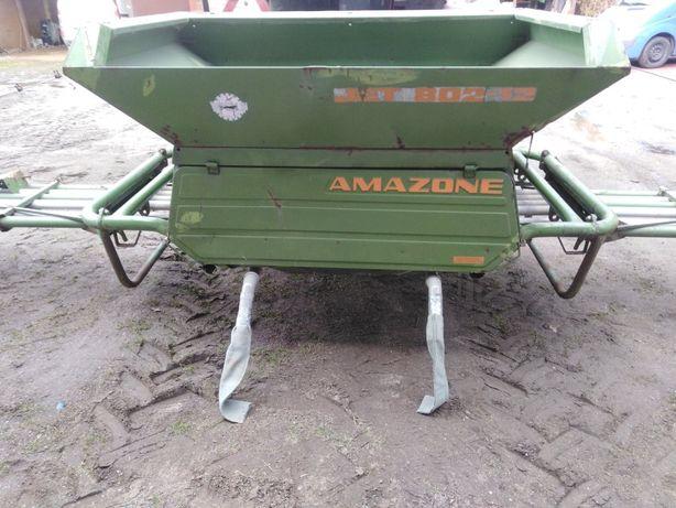 Rozsiewacz pneumatyczny Amazone Jet 802-12
