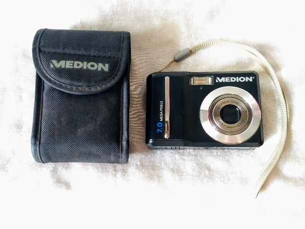 Цифровой фотоаппарат Medion 7Mpx