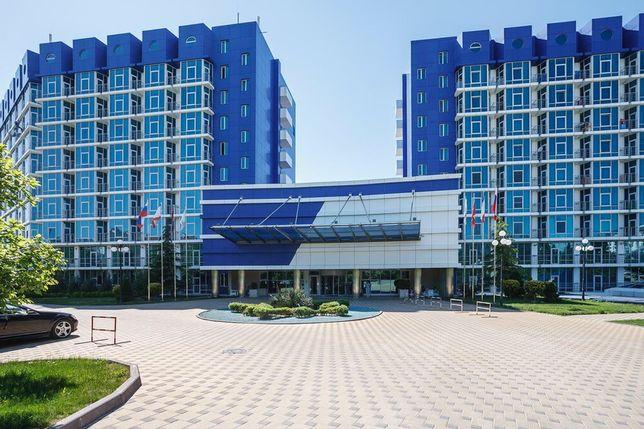 """Продам апартаменты в 5* Курортном комплексе """"Аквамарин» в Севастополе"""