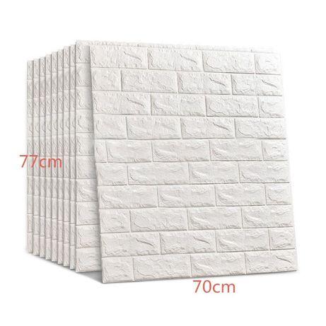 3д обои панели под кирпич самоклеящийся плитка и ламинат для стен