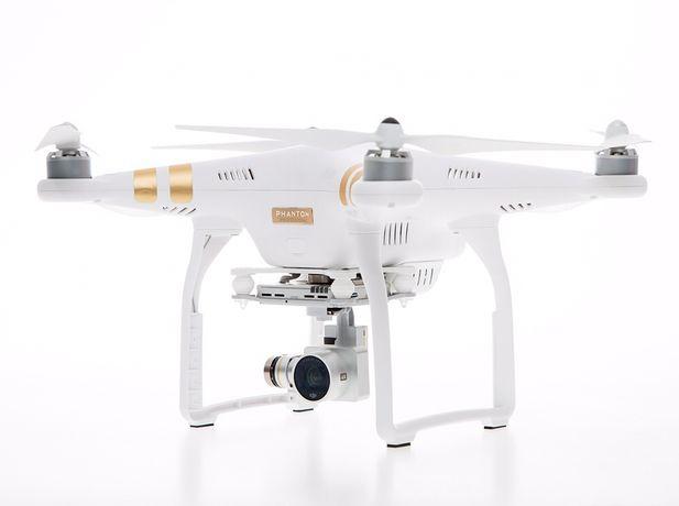 Imagens Aéreas com Drone Profissional (Preços Lowcost)