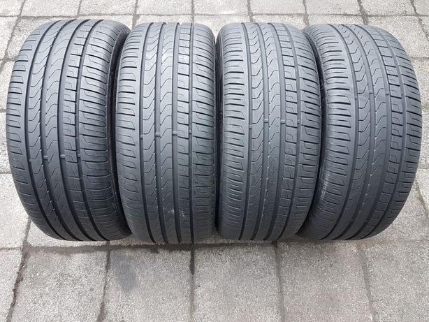Kpl Opony Letnie 235.40.19 92V Pirelli Cinturato P7