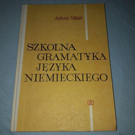 Książki do języka niemieckiego
