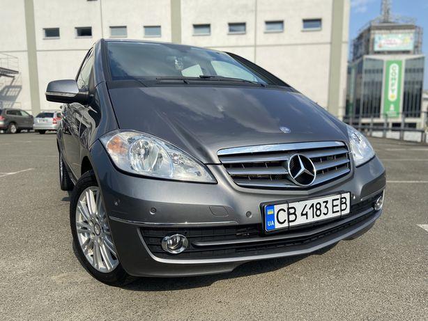 Mercedes-Benz A200 CDI