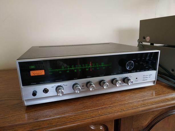 Sansui 800 amplituner stereo