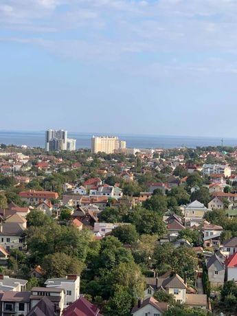Омега.2к квартира в лучшем районе для жизни.Вид моря.Дом сдан